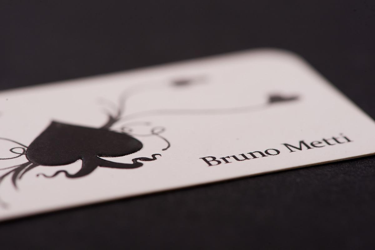 Bruno Metti