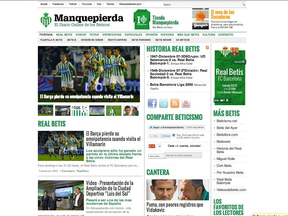 Manquepierda.com