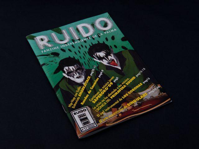 Fanzine Ruido