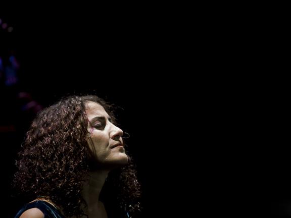 Concierto Aynur